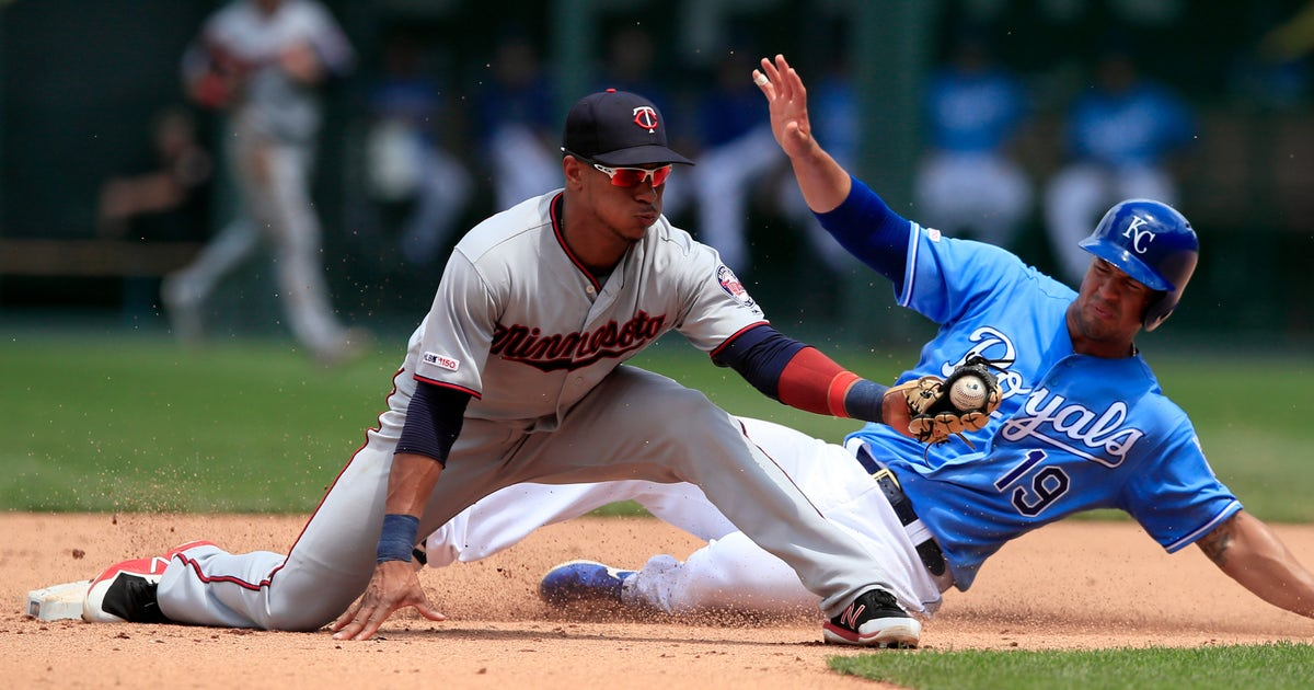 Twins' Jorge Polanco has ankle surgery, expected back for spring training