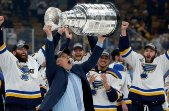 Call it a comeback: Blues come through in big situations en route to The Cup