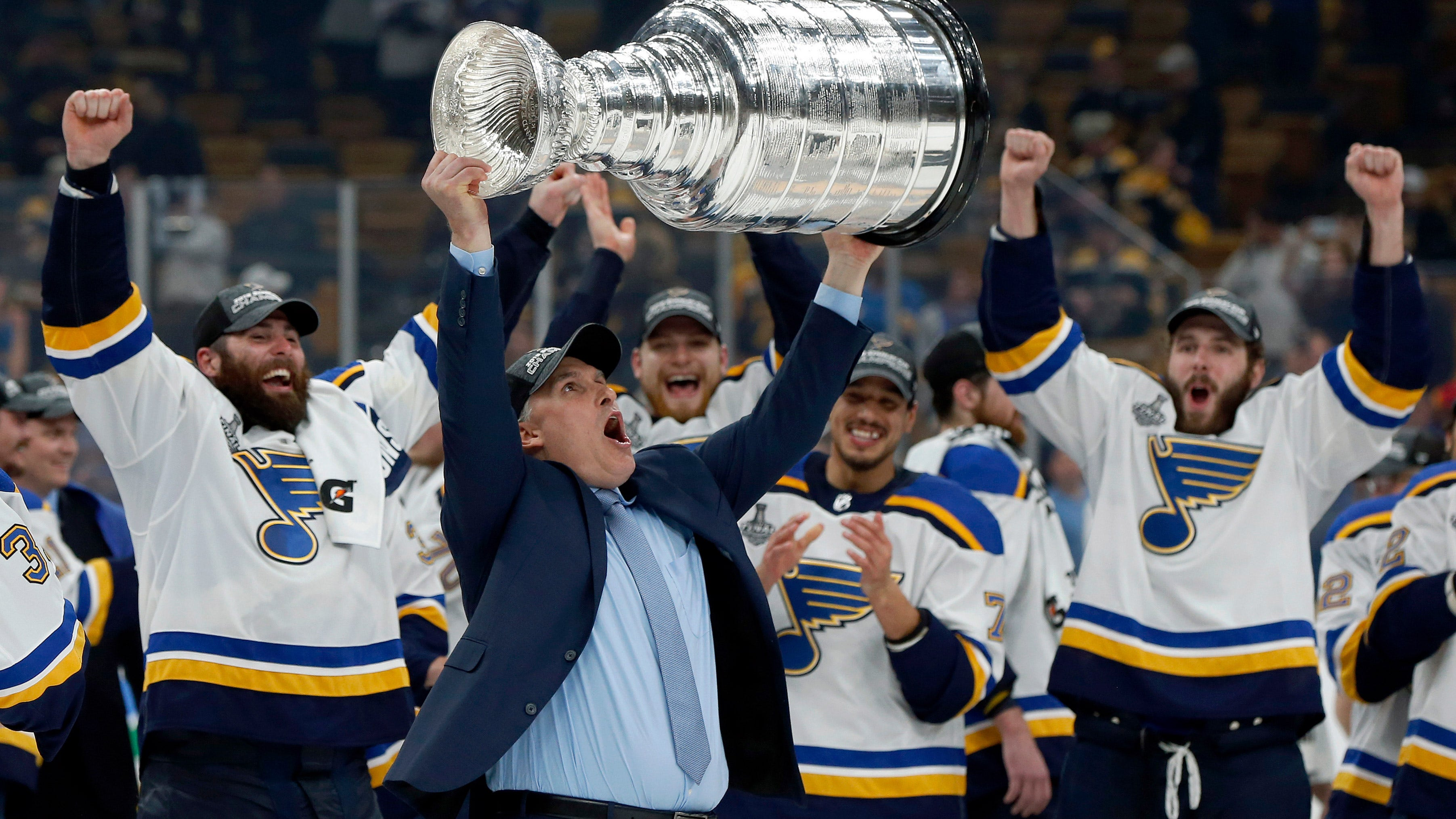 How To Watch The Blues On Fox Sports Midwest Fox Sports