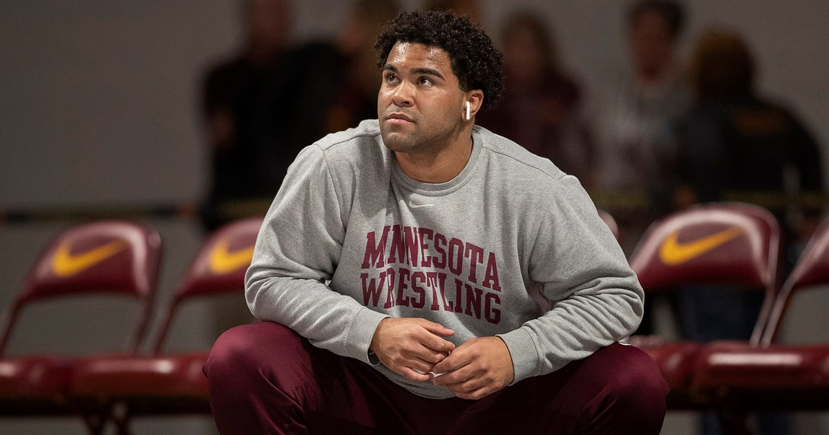 Minnesota Gophers wrestlers released without charges