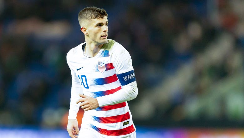 FOX Soccer Tonight: USMNT prepare for Gold Cup opener