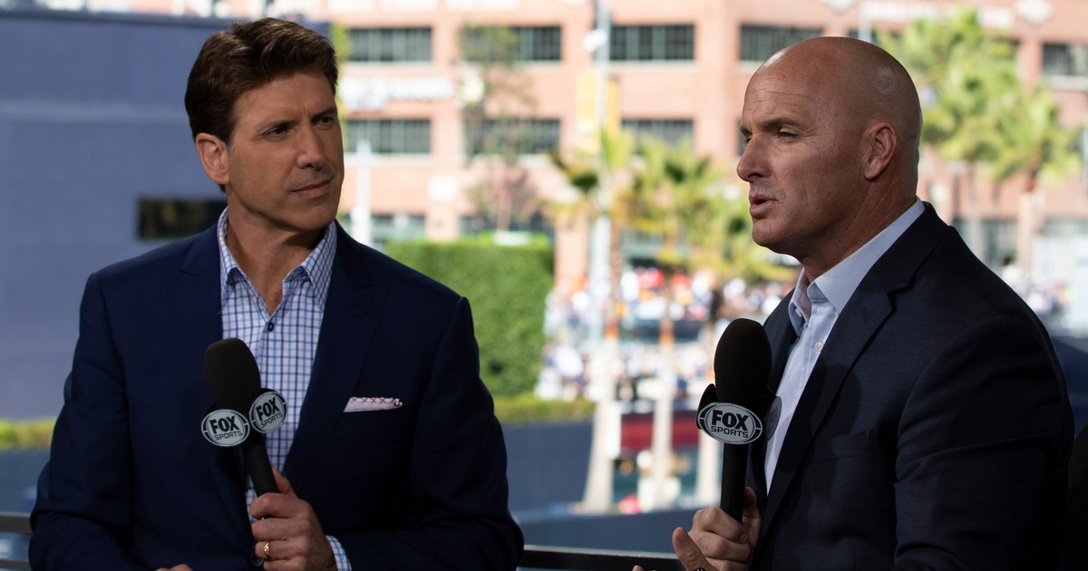 FOX SPORTS SAN DIEGO TAKES HOME LOCAL EMMY AWARDS