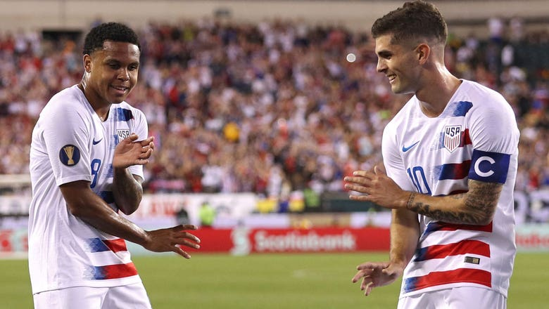 90 in 90: United States vs. Curacao | 2019 CONCACAF Gold Cup Highlights