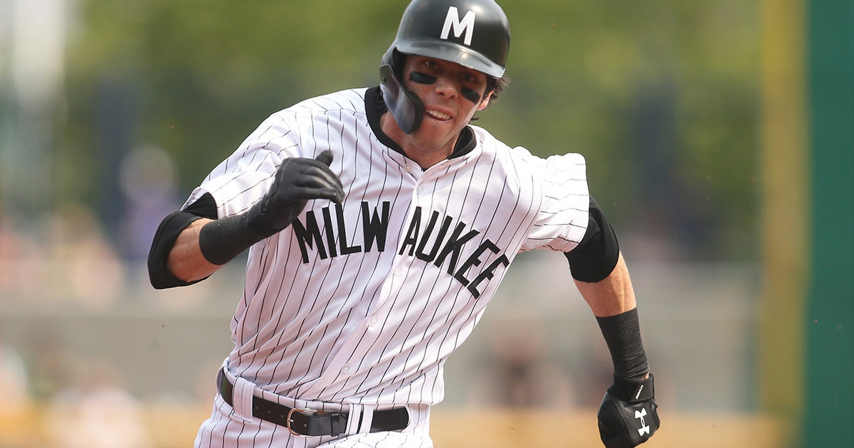 Milwaukee Brewers Bedroom In A Box Major League Baseball: MLB On Flipboard By FOX Sports