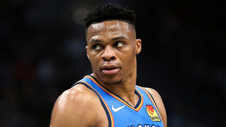 Shannon Sharpe: Russell Westbrook would be a 'terrible fit' on the Miami Heat