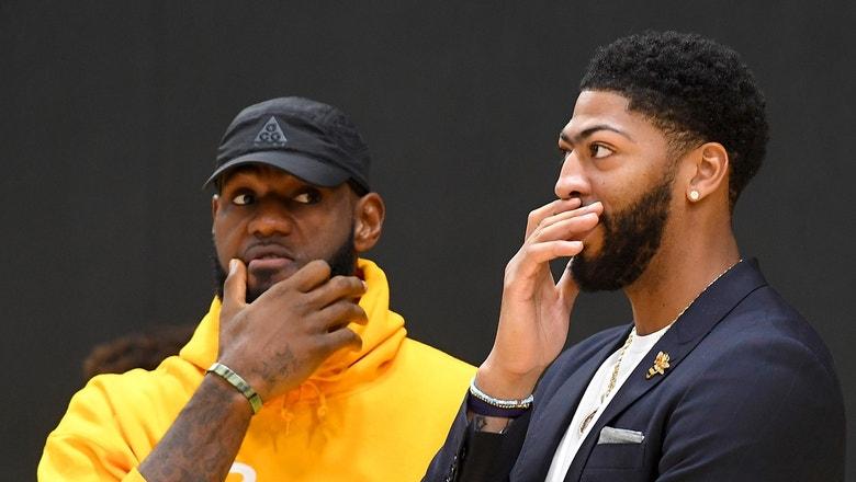 Isiah Thomas says the Lakers had 2 great offseasons despite not signing Kawhi