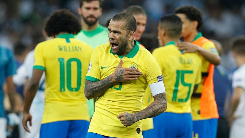 Brazil back at Maracanã after 6 years for Copa América final