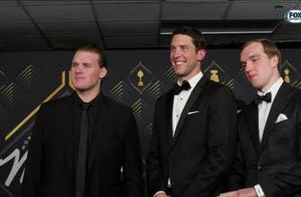 Ben Bishop a Finalist as NHL's Top Goaltender | Stars Insider Offseason Edition
