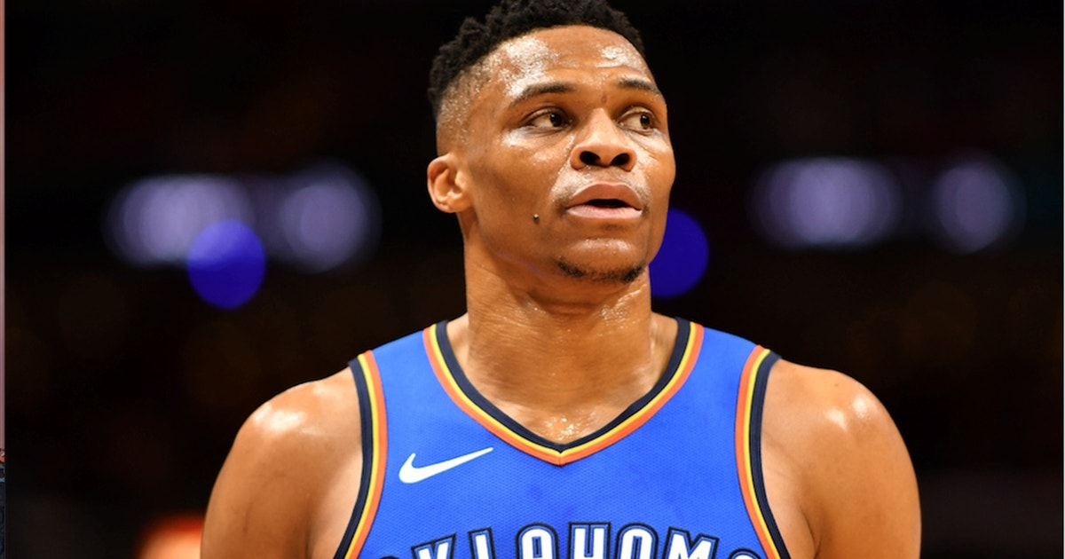 Stephen Jackson on Westbrook-OKC trade rumors: 'It's a blessing in disguise for him, this is your way out'
