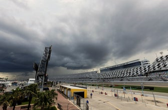 Ross Chastain leads Daytona sweep for Kaulig Racing