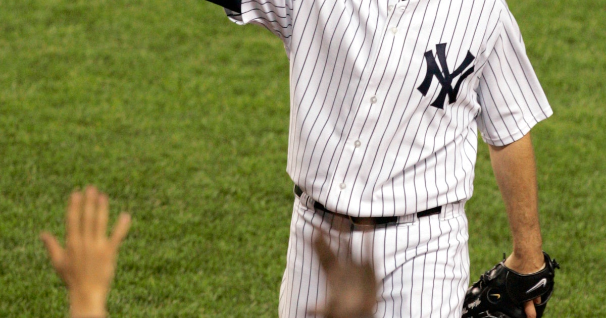 Enter Rivera: Yankee closer awaits his place in Hall of Fame | FOX Sports