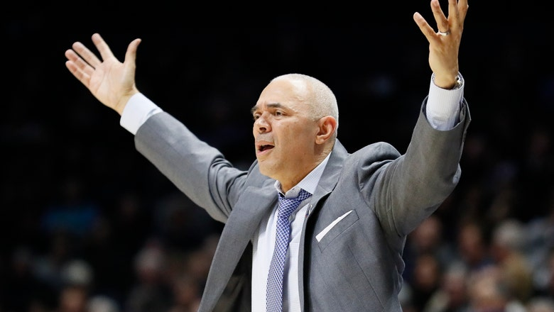NCAA punishes DePaul for basketball recruiting violation