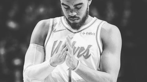 Tyus Jones, Wolves guard