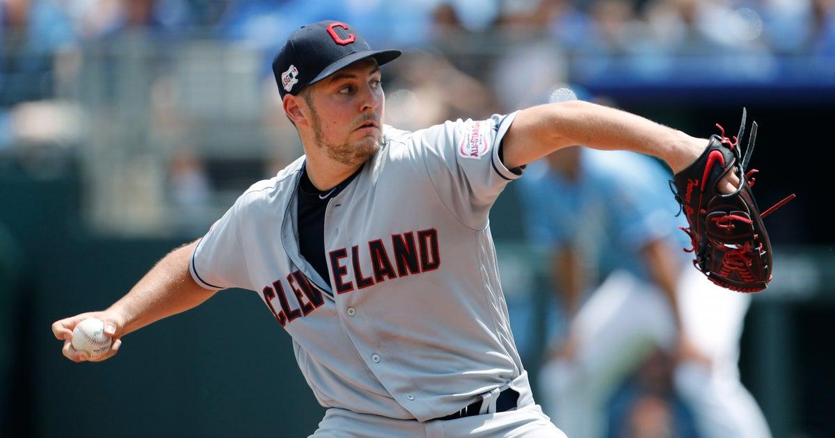 Arms race ahead of MLB trade window shutting Wednesday | FOX Sports