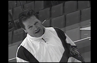 Check out some of the top moments of Denis Potvin's broadcasting career!