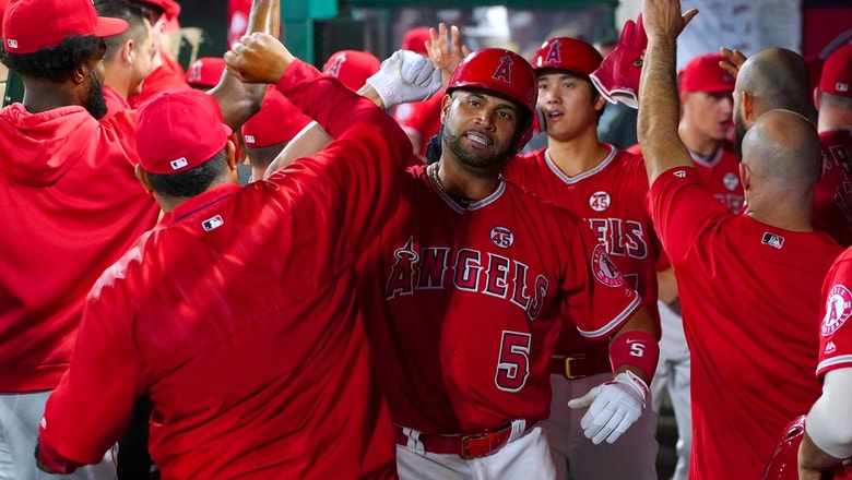 Pujols 3 RBI night inches him closer to top 3 on MLB's all-time RBI list