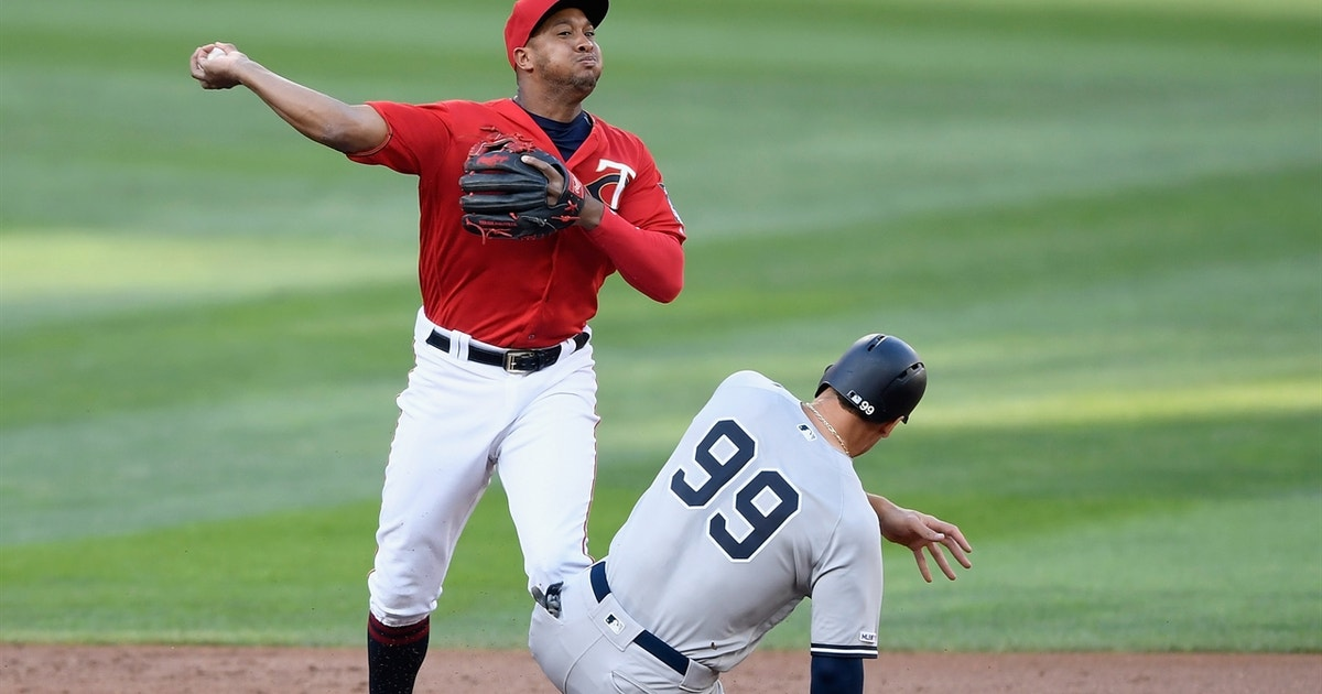 Twins turn epic around-the-horn triple play in win over Yankees
