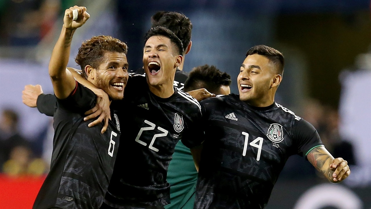 90 in 90: United States vs  Mexico | 2019 CONCACAF Gold Cup Highlights
