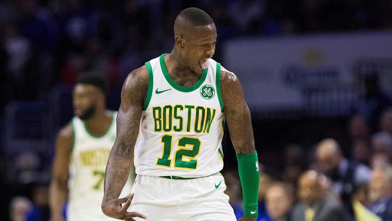 What Terry Rozier will bring to Hornets