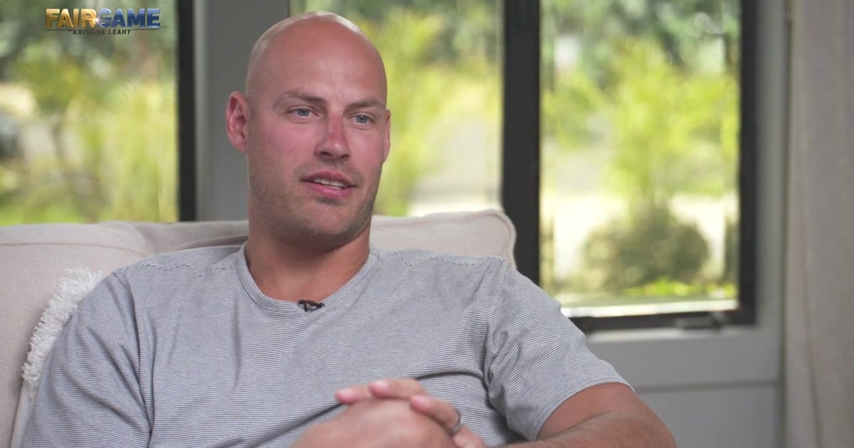 Craziest Stanley Cup Stories According to Anaheim Ducks Captain Ryan Getzlaf