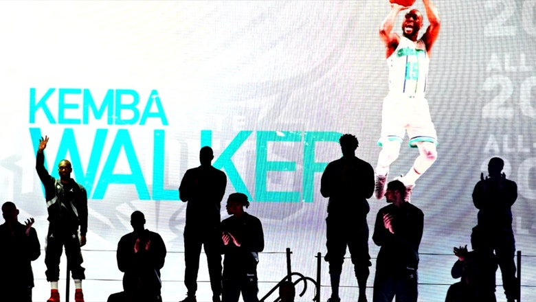 All-NBA guard Kemba Walker leaves unmatched legacy with Hornets