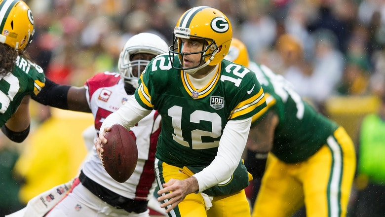 Colin Cowherd: Aaron Rodgers' biggest flaw is his hesitance to adapt