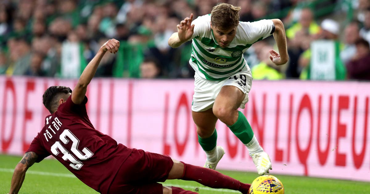 Celtic eases into Champions League's 2nd qualifying round | FOX Sports
