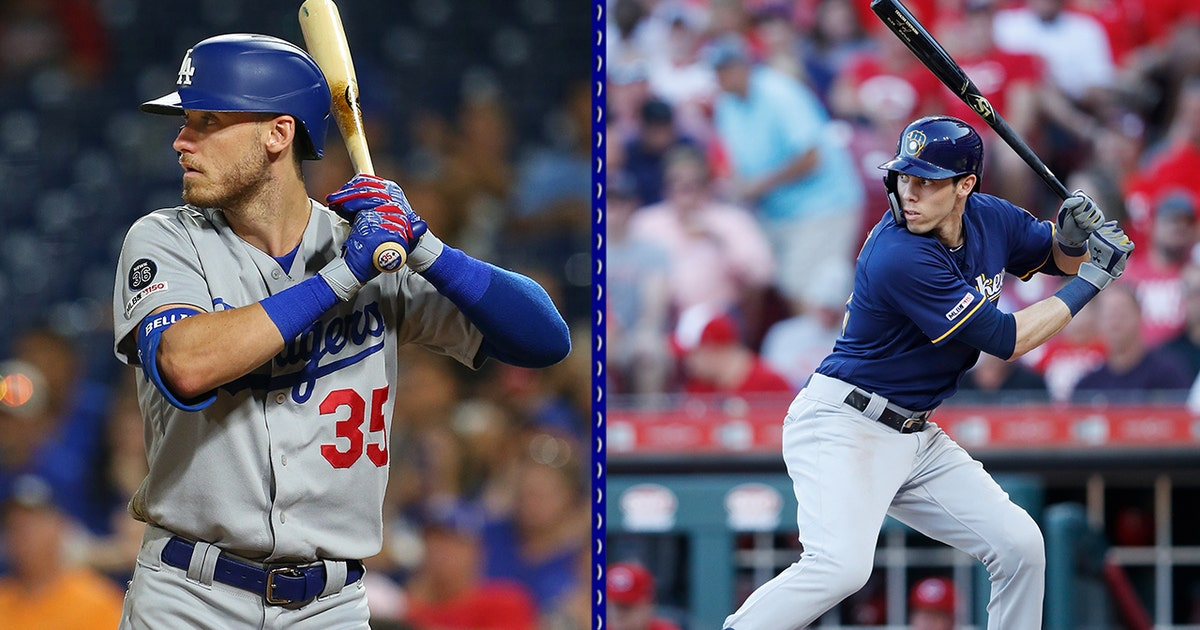 Christian Yelich vs. Cody Bellinger: Who has the edge for National League MVP?