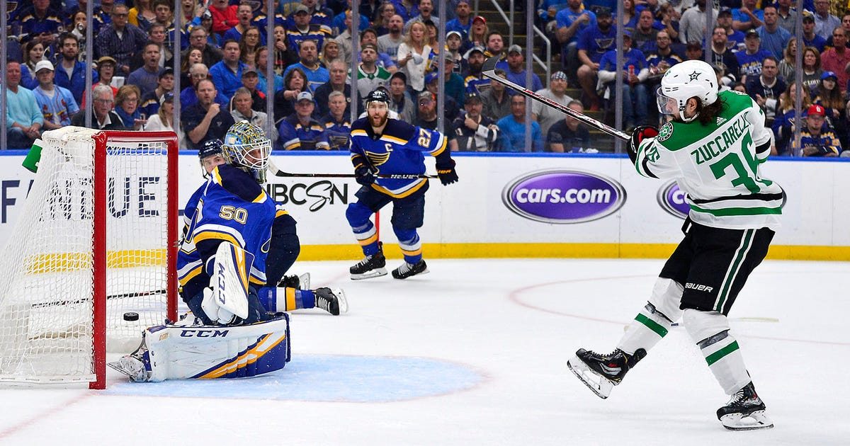 Wild's Mats Zuccarello: Playoffs about 'momentum and confidence'
