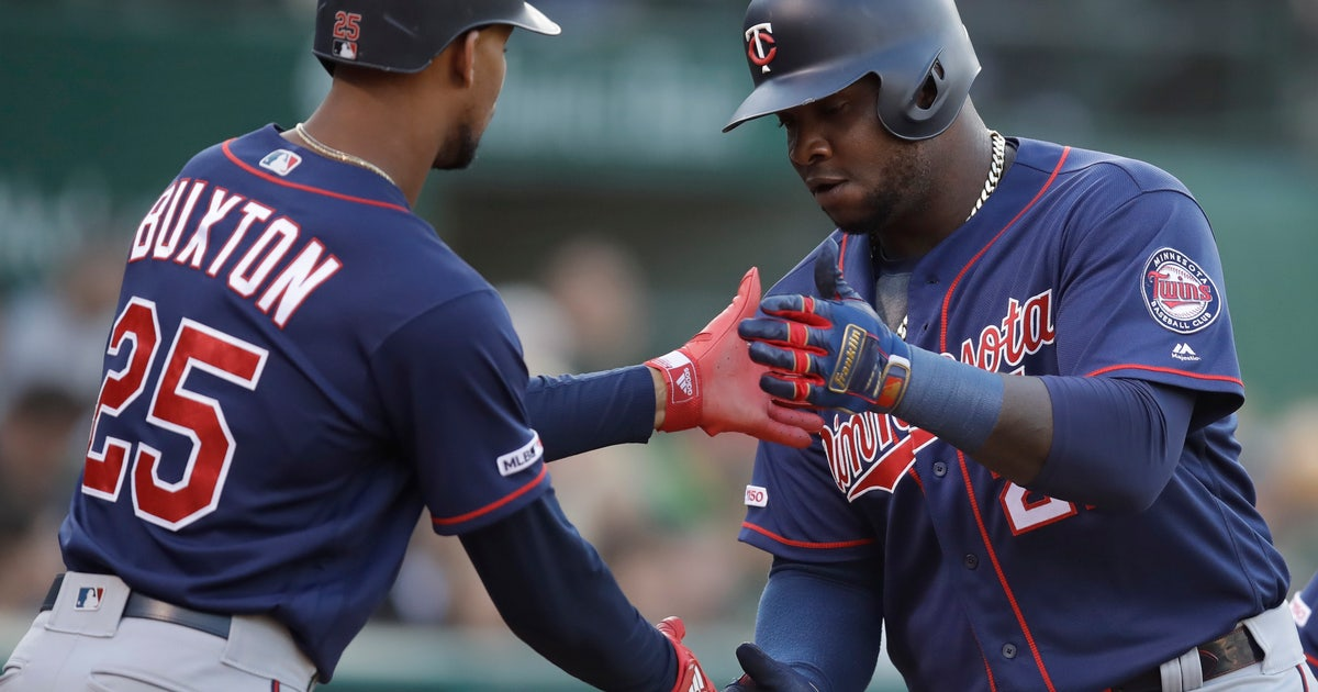 All-Star break arrives at right time for still-in-1st Twins | FOX Sports