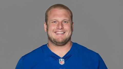 <p>               FILE - This 2012 file photo, shows Mitch Petrus of the New York Giants NFL football team. Officials say Petrus, a former Arkansas offensive lineman who later won a Super Bowl with the New York Giants, has died in Arkansas of apparent heat stroke. He was 32.  Pulaski County Coroner Gerone Hobbs says Petrus died Thursday, July 18, 2019, at a North Little Rock hospital. Hobbs says Petrus had worked outside all day at his family shop, and that his cause of death is listed as heat stroke. (AP Photo/File)             </p>