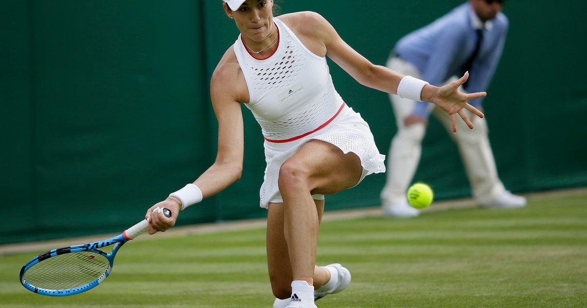 The Latest: Wimbledon doubles match sees 5th-set tiebreaker | FOX Sports