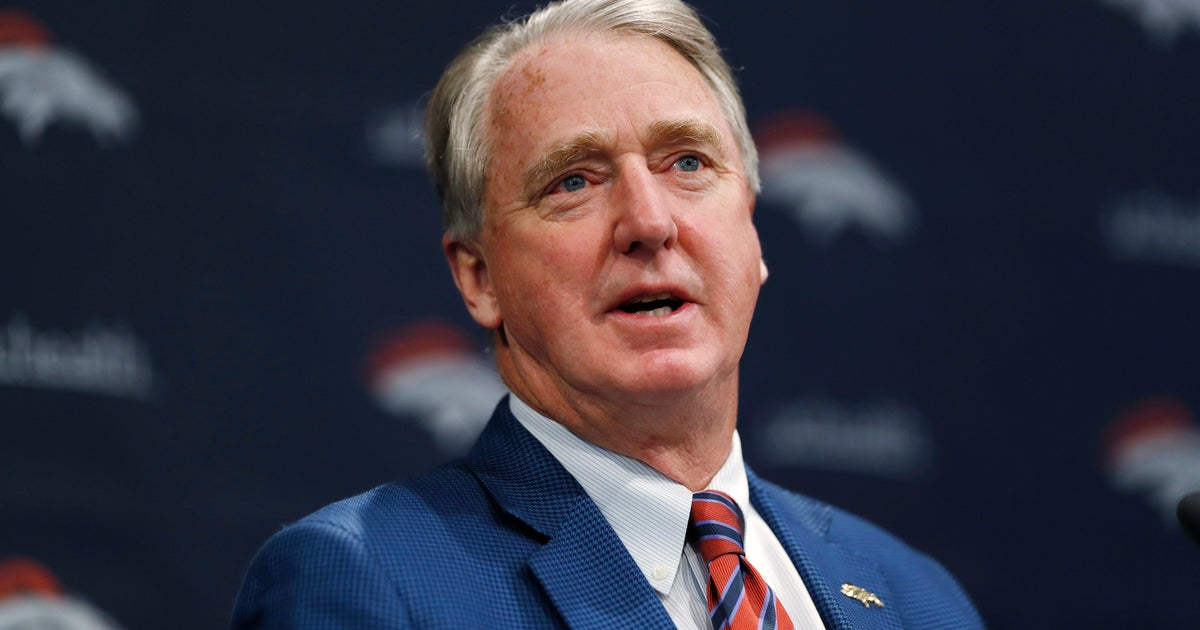 Broncos out to forge new identity following owner's death   FOX Sports