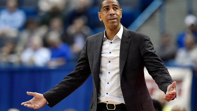UConn to find out NCAA decision on men's hoops violations