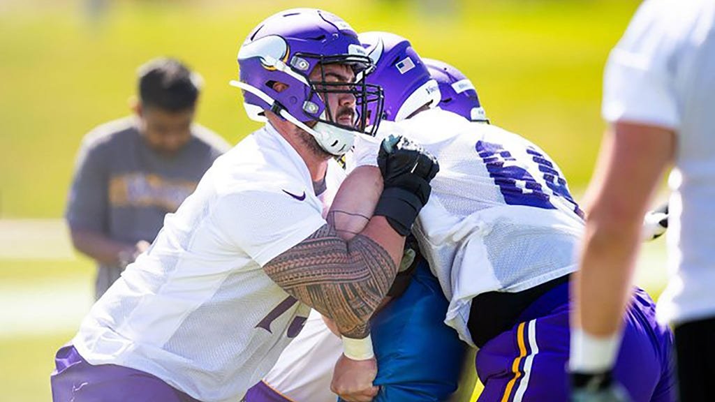 Players to watch at Minnesota Vikings 2019 training camp