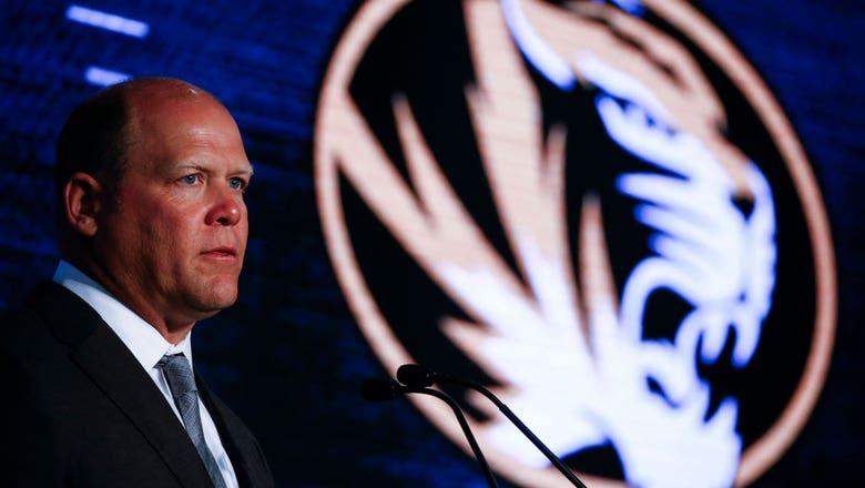 Odom: Regardless of NCAA appeal, Mizzou will have 'zero excuses'