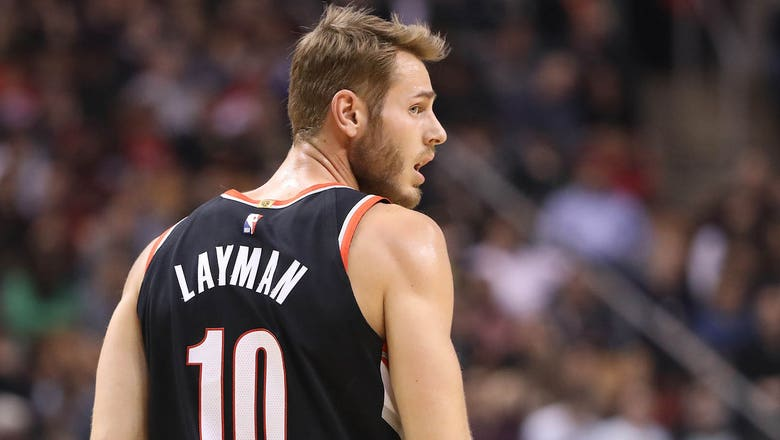 Get to know new Timberwolves forward Jake Layman