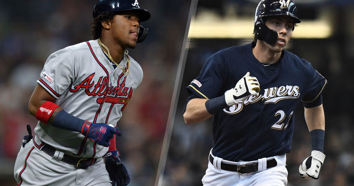 Brewers-Braves series to feature rare combo of speed, power | FOX Sports