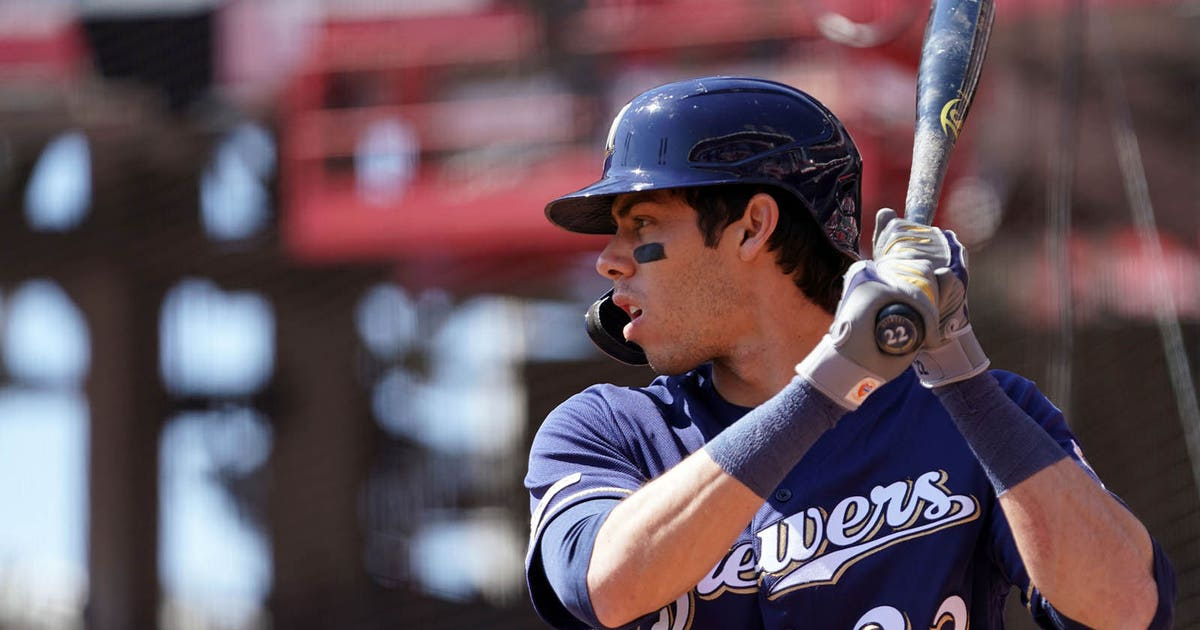 StaTuesday: Brewers' Yelich the definition of clutch in 2019
