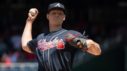 1. Braves have the right players headed to Cleveland