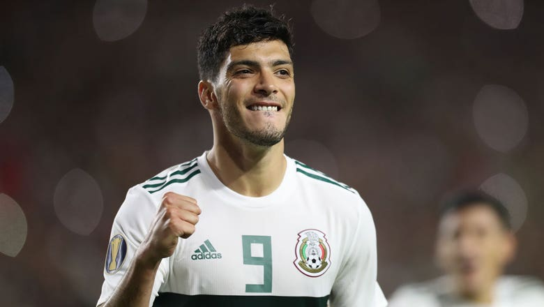 Raul Jimenez penalty sends Mexico to the Gold Cup final | 2019 CONCACAF Gold Cup Highlights