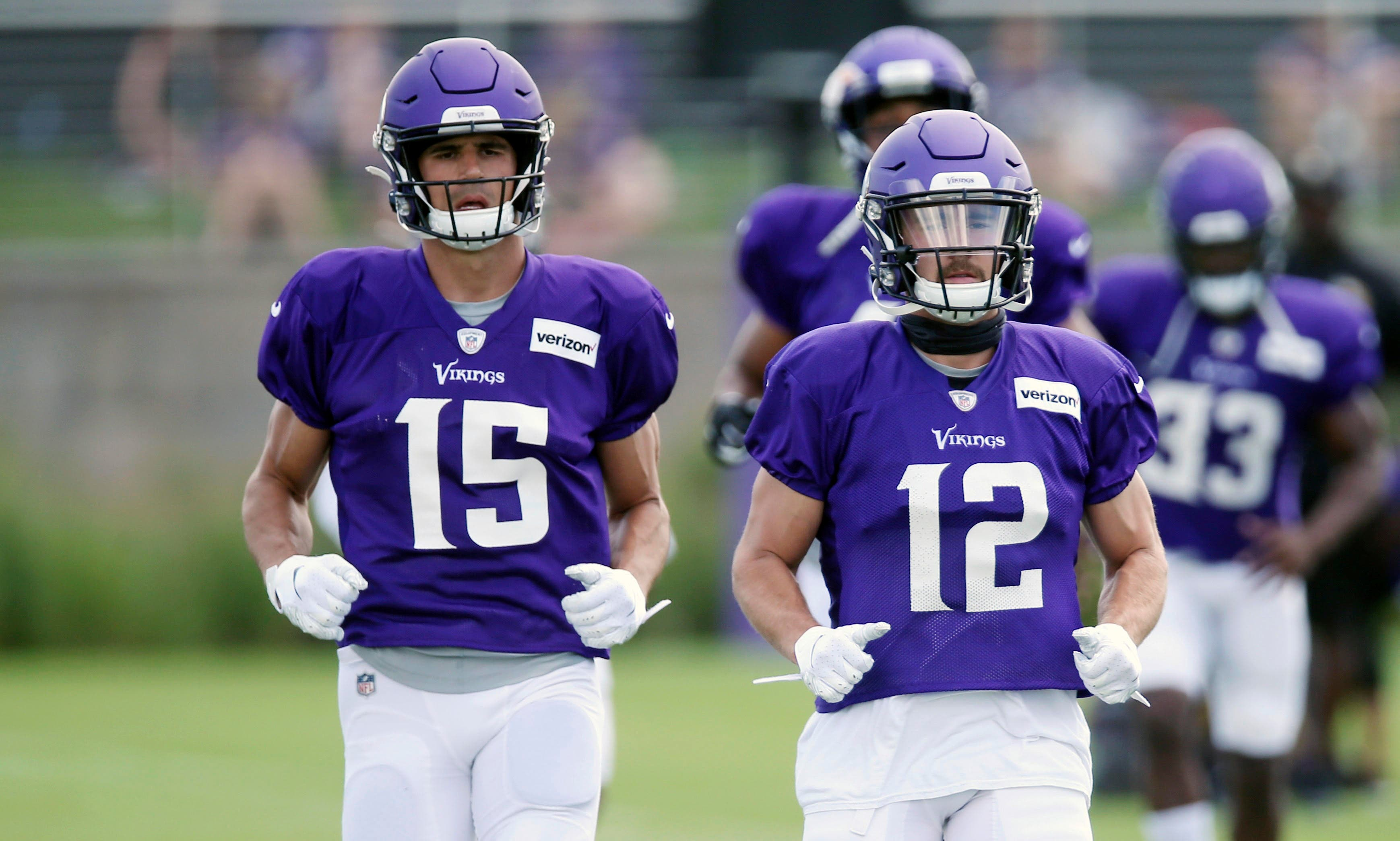save off 2c320 3304d Vikings need another go-to WR in addition to Thielen and ...