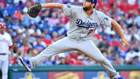 10. (Tie) Los Angeles Dodgers