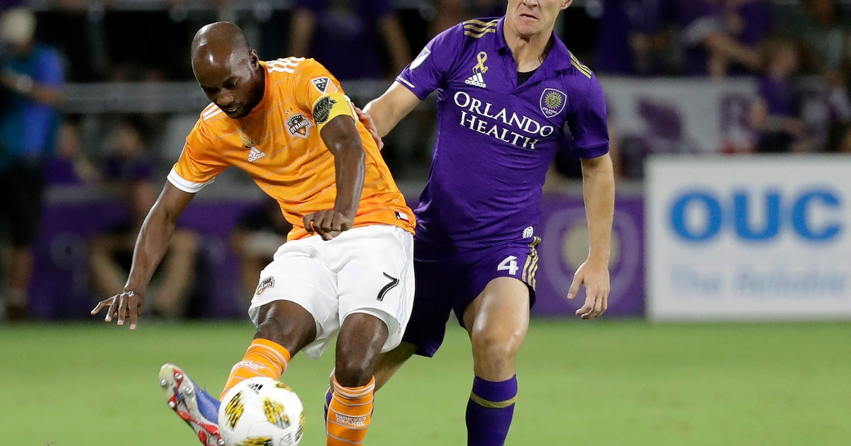 DaMarcus Beasley has some fixes for American soccer | FOX Sports