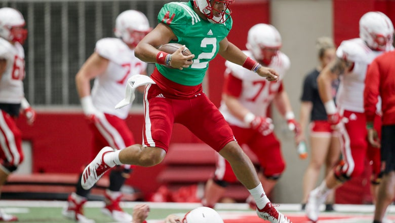 Huskers looking to continue rise after strong finish in 2018