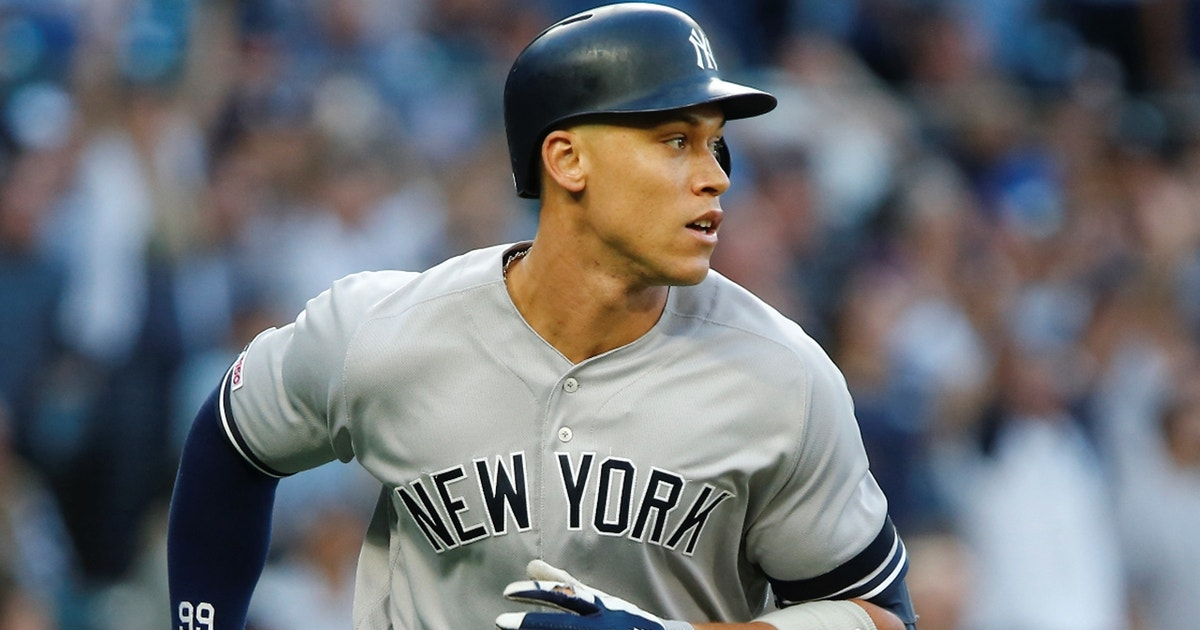 Has Aaron Judge elevated the Yankees to another level?