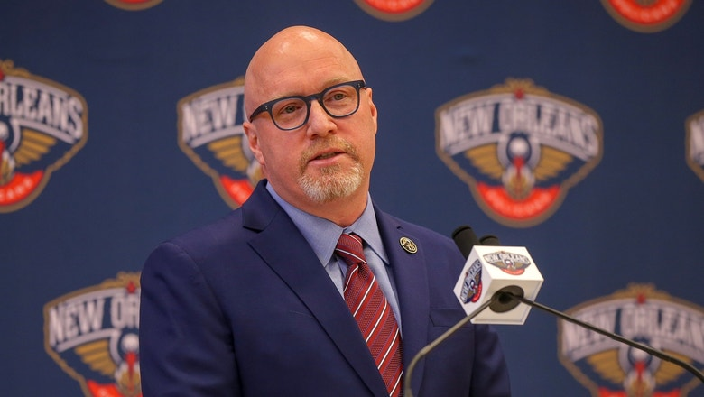 Doug Gottlieb reacts to David Griffin saying he was 'miserable' building around LeBron in Cleveland