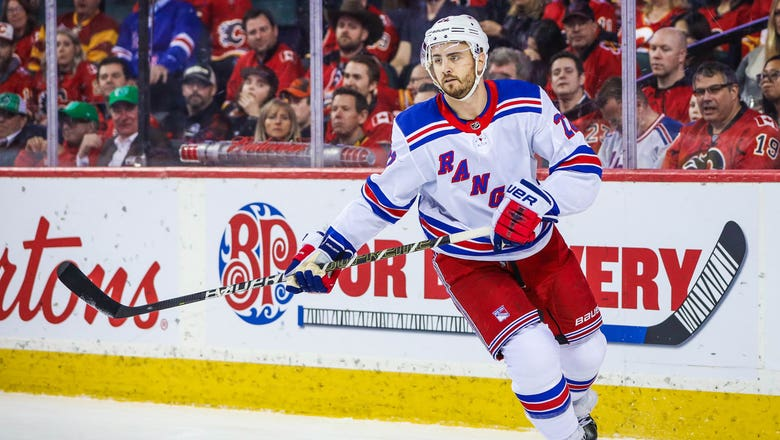 Lightning sign veteran D Kevin Shattenkirk to 1-year contract