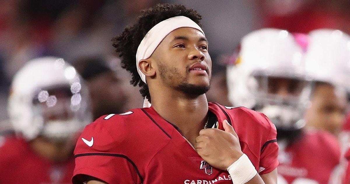 Cris Carter has concerns for Kyler Murray, Cardinals after preseason loss to Raiders