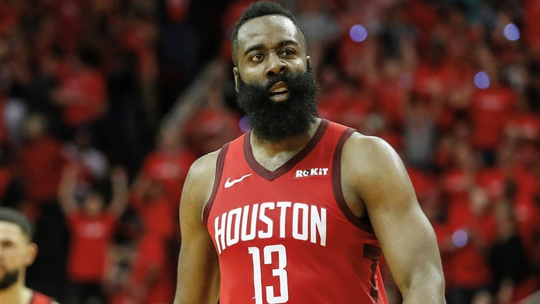 Colin Cowherd isn't buying GM Daryl Morey's comment that James Harden is a better scorer than MJ